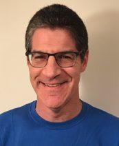 Senior Coach Rob Sauerhaft