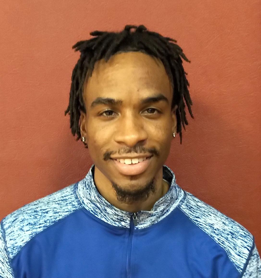 Coach/Trainer Devon Washington