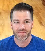 Senior Coach Eric Wells